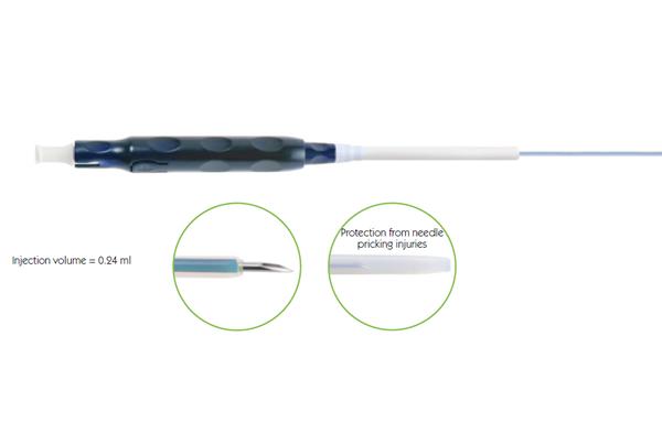 Flexible Injection Needle (Injectra)